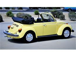 Picture of '74 SUPER BEETLE CONVERTIBLE - L2XW