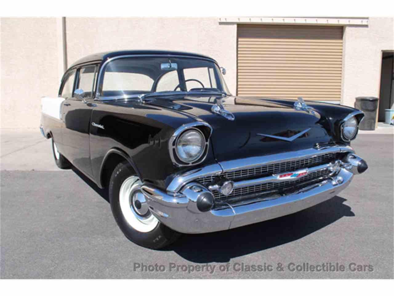 1957 Chevrolet 150 for Sale | ClassicCars.com | CC-983597