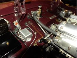 Picture of Classic 1955 XK-140 Sport Roadster - $129,000.00 Offered by Volo Auto Museum - L2YC