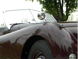 Picture of Classic 1955 XK-140 Sport Roadster located in Illinois - L2YC