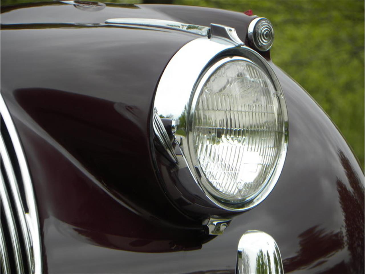 Large Picture of Classic '55 Jaguar XK-140 Sport Roadster - L2YC