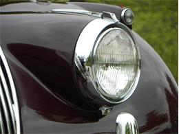 Picture of '55 Jaguar XK-140 Sport Roadster Offered by Volo Auto Museum - L2YC
