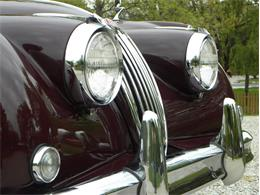 Picture of Classic '55 XK-140 Sport Roadster - L2YC