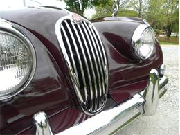 Picture of Classic 1955 XK-140 Sport Roadster located in Volo Illinois - $129,000.00 - L2YC