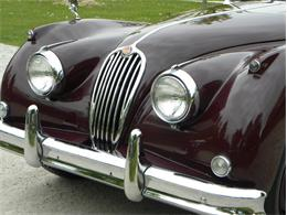 Picture of 1955 Jaguar XK-140 Sport Roadster - $129,000.00 - L2YC
