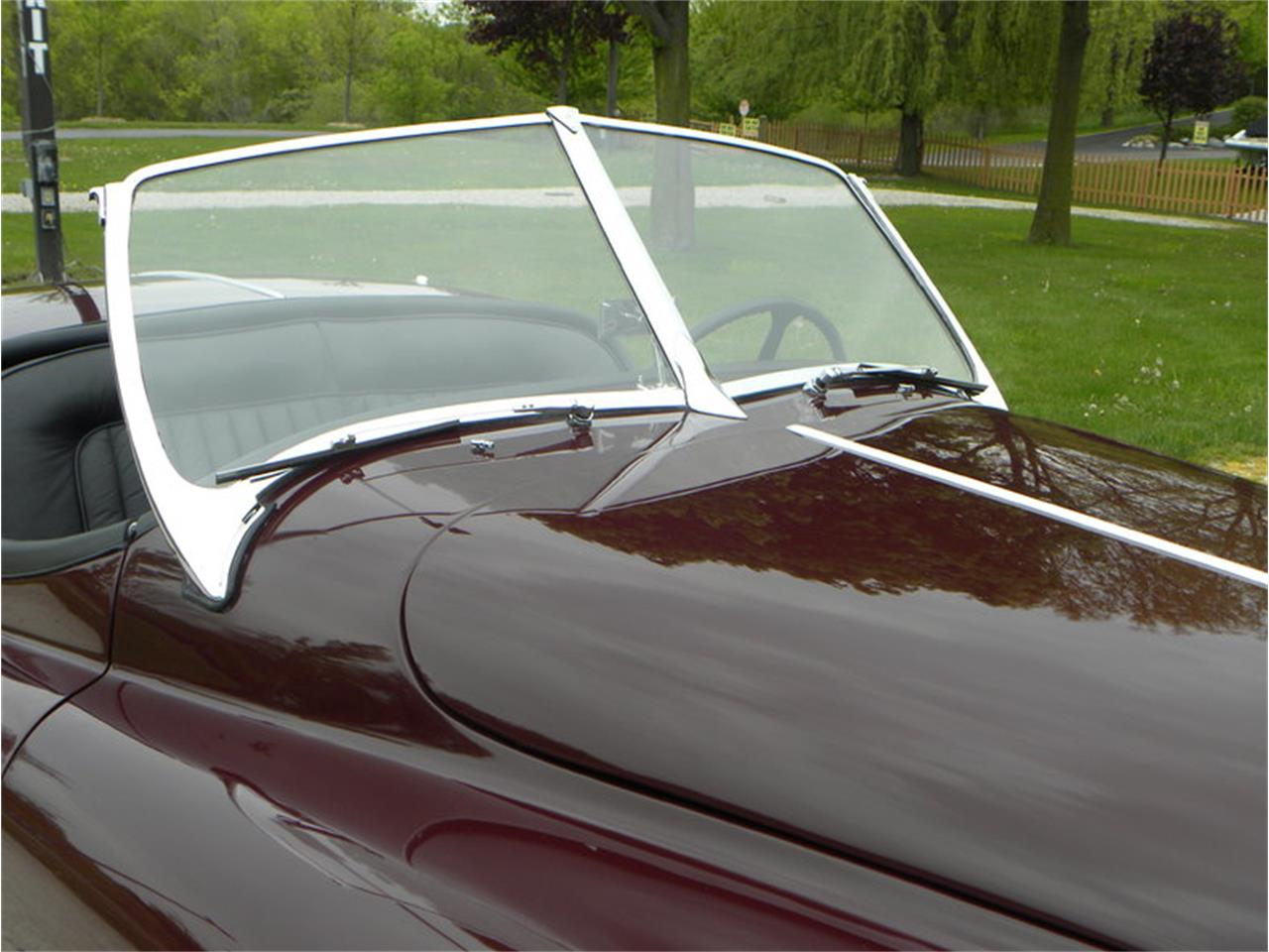 Large Picture of 1955 XK-140 Sport Roadster - L2YC