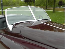 Picture of '55 Jaguar XK-140 Sport Roadster located in Volo Illinois - $129,000.00 Offered by Volo Auto Museum - L2YC