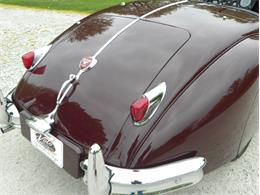 Picture of '55 Jaguar XK-140 Sport Roadster - $129,000.00 Offered by Volo Auto Museum - L2YC