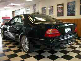 Picture of '97 S-Class - L2YK