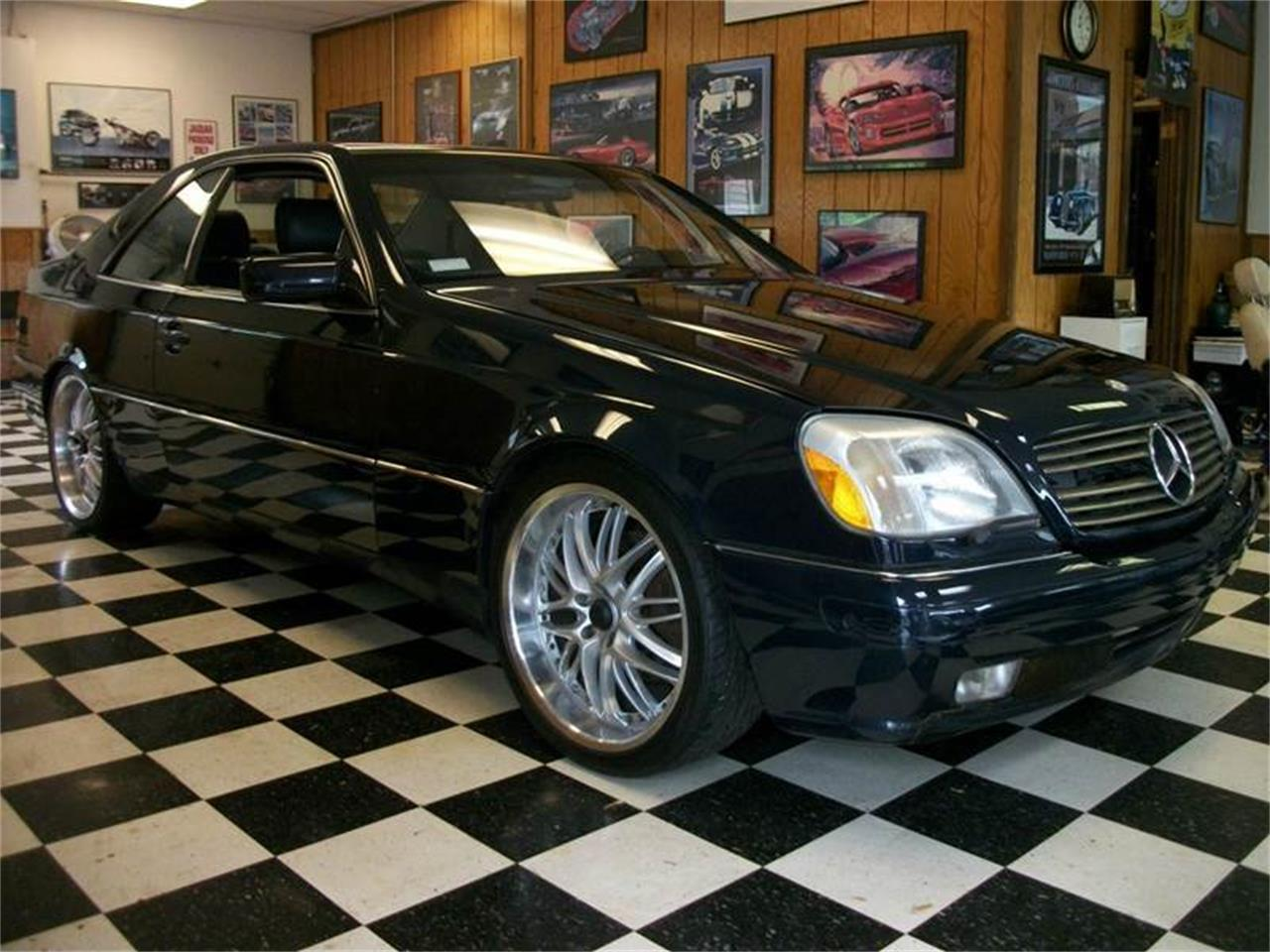 Large Picture of 1997 Mercedes-Benz S-Class located in Michigan - $2,995.00 Offered by Yono Brokerage Services, Inc. - L2YK