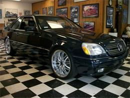 Picture of '97 S-Class located in Farmington Michigan Offered by Yono Brokerage Services, Inc. - L2YK