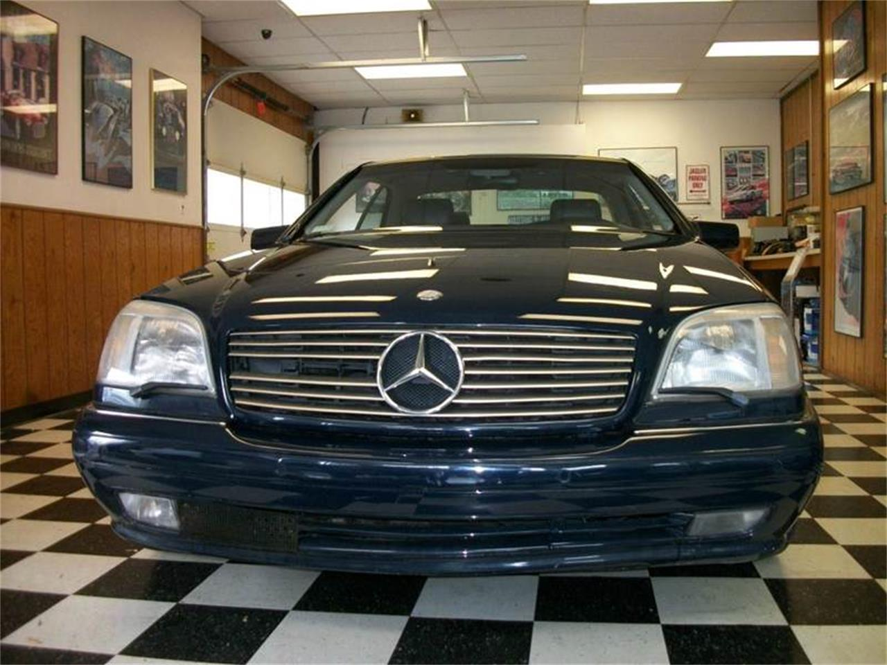 Large Picture of 1997 S-Class located in Farmington Michigan - $2,995.00 - L2YK