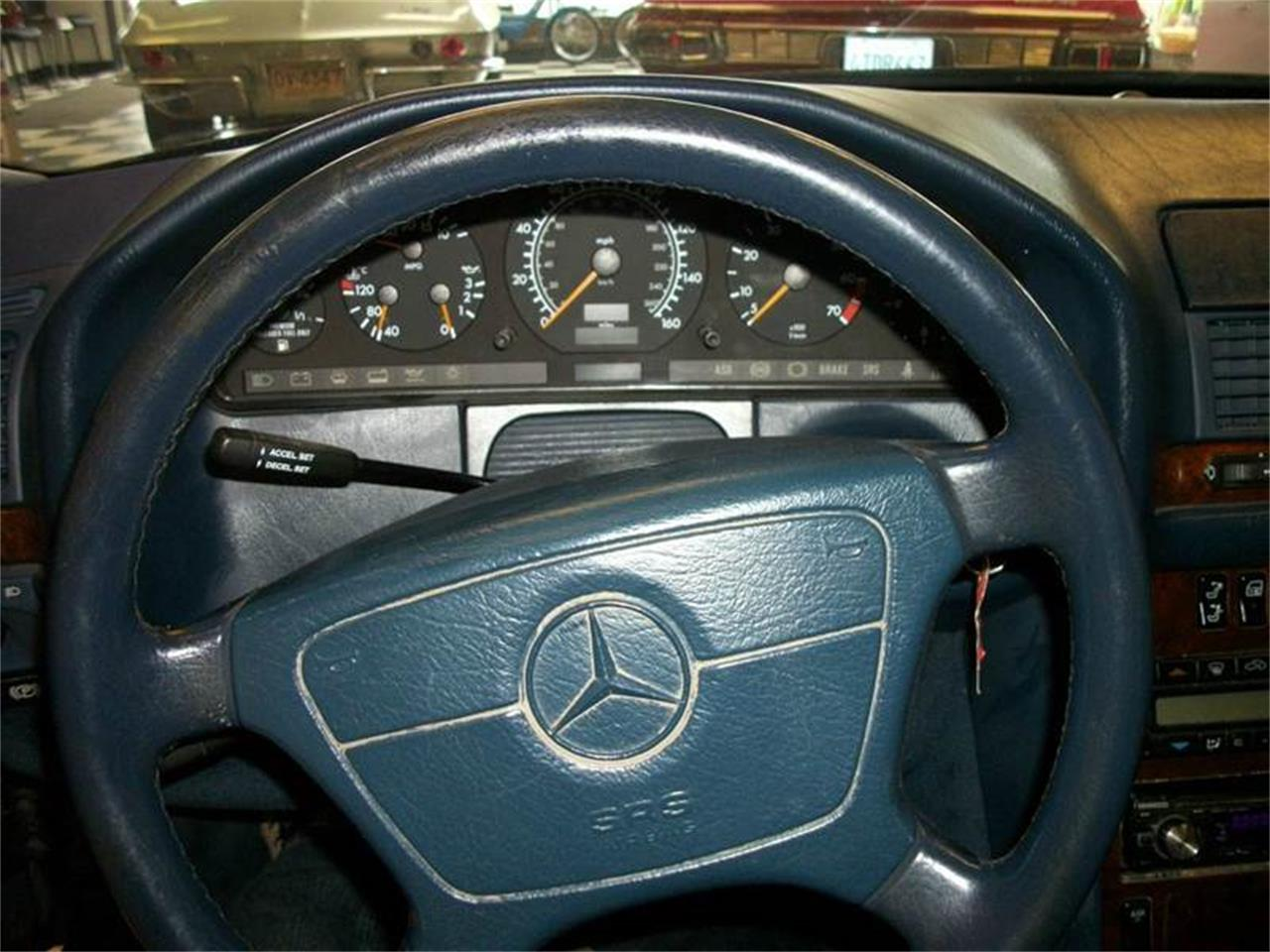 Large Picture of '97 Mercedes-Benz S-Class located in Michigan Offered by Yono Brokerage Services, Inc. - L2YK