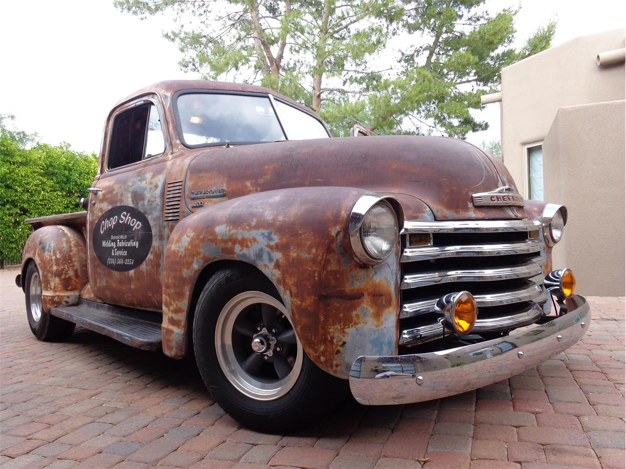 Large Picture of Classic '51 Chevrolet  3100 - L2YX