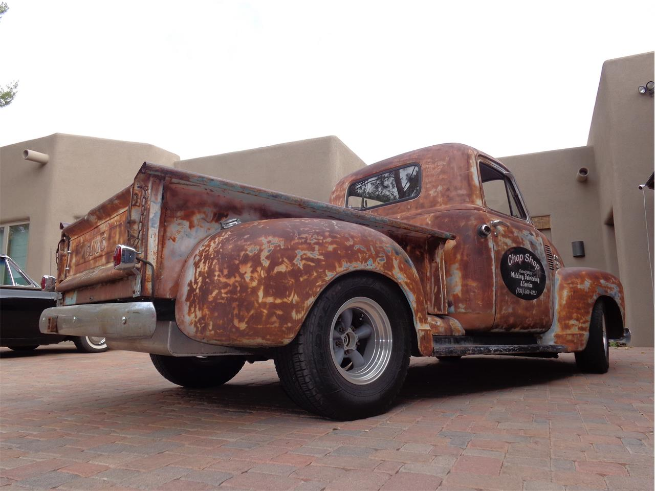 Large Picture of '51 3100 - $34,400.00 - L2YX