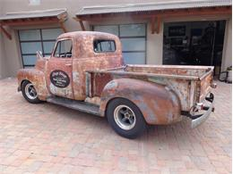 Picture of '51 Chevrolet  3100 - $34,400.00 - L2YX