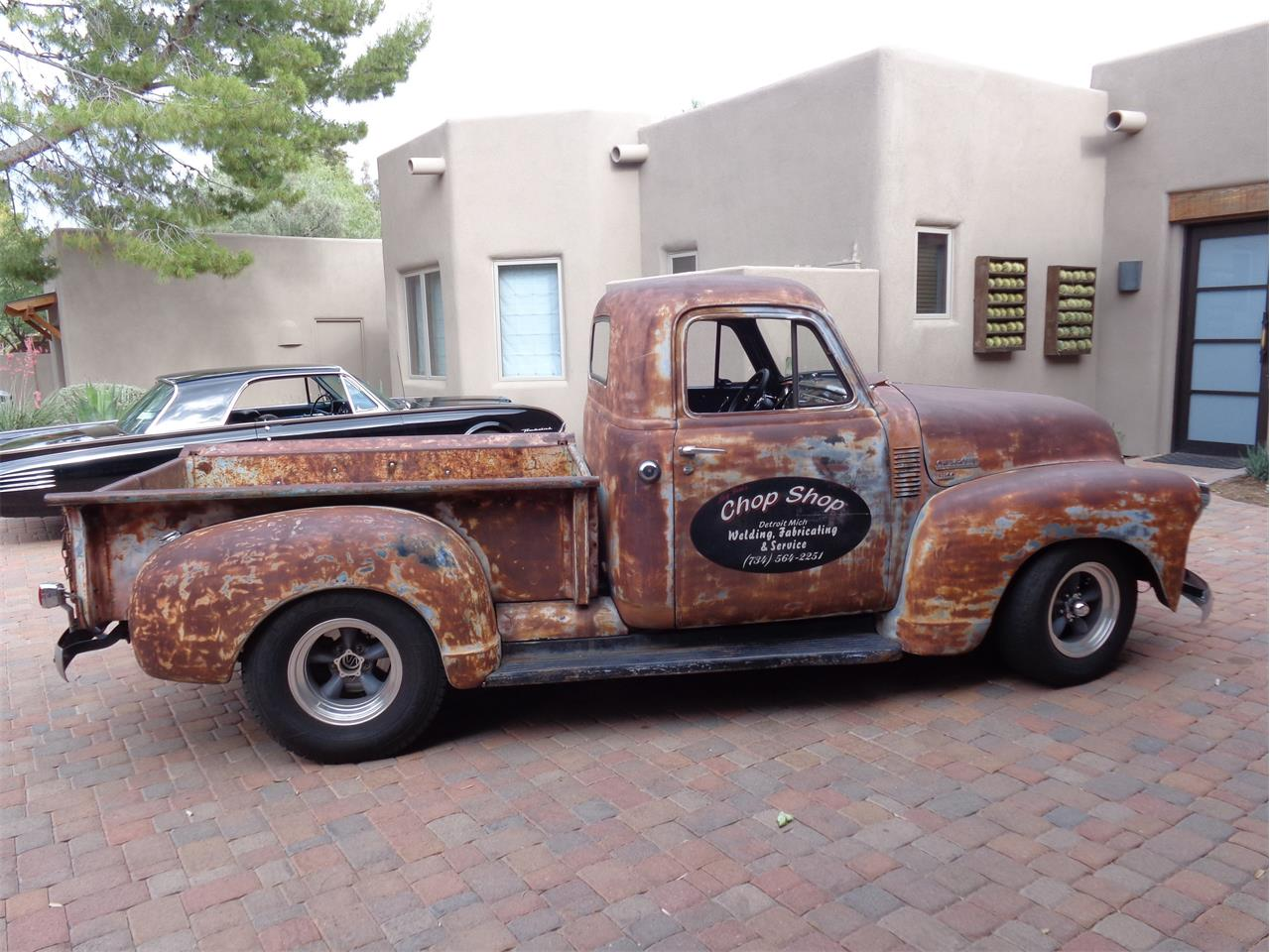 Large Picture of Classic 1951 3100 located in Scottsdale Arizona - $34,400.00 - L2YX