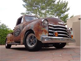 Picture of 1951 Chevrolet  3100 located in Arizona - $34,400.00 - L2YX