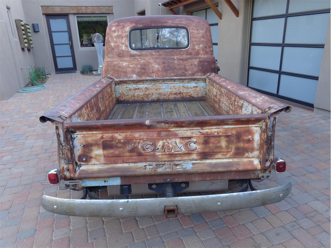 Large Picture of 1951 3100 located in Arizona - $34,400.00 - L2YX