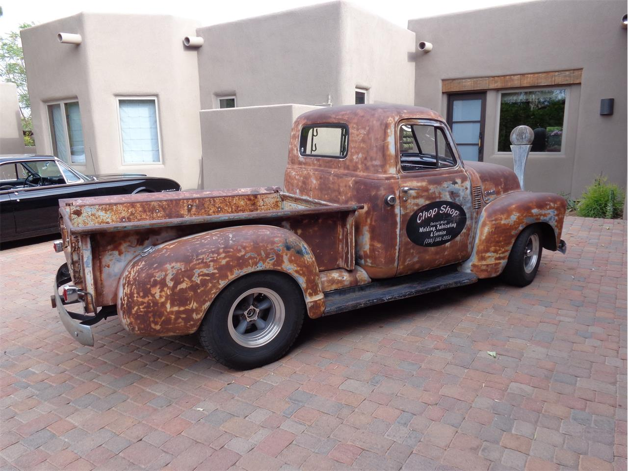 Large Picture of Classic '51 3100 located in Scottsdale Arizona - $34,400.00 - L2YX