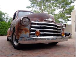 Picture of Classic 1951 Chevrolet  3100 located in Scottsdale Arizona - $34,400.00 - L2YX