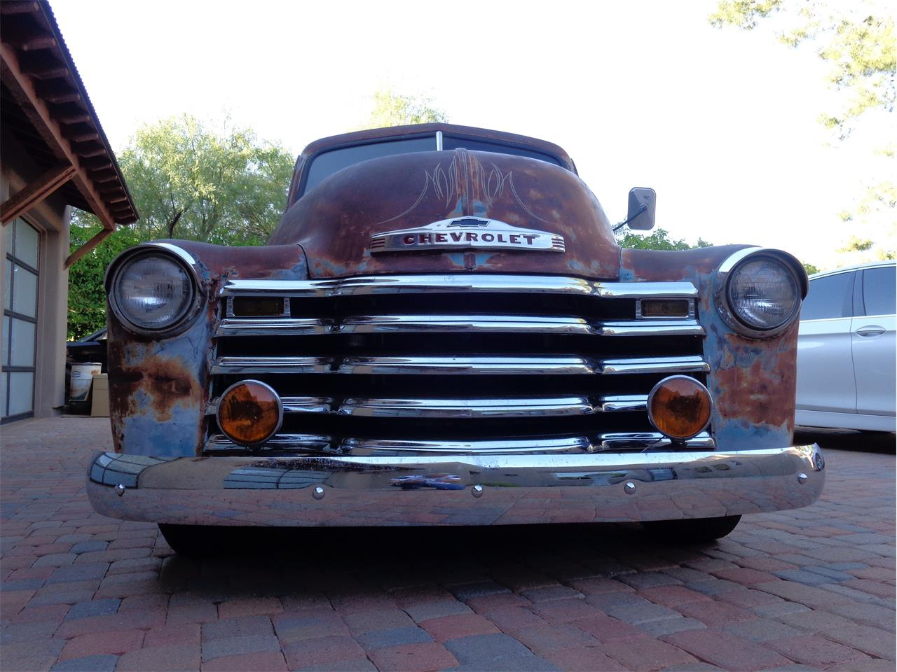 Large Picture of Classic 1951 Chevrolet  3100 - $34,400.00 Offered by Enthusiast Motor Cars of Texas - L2YX