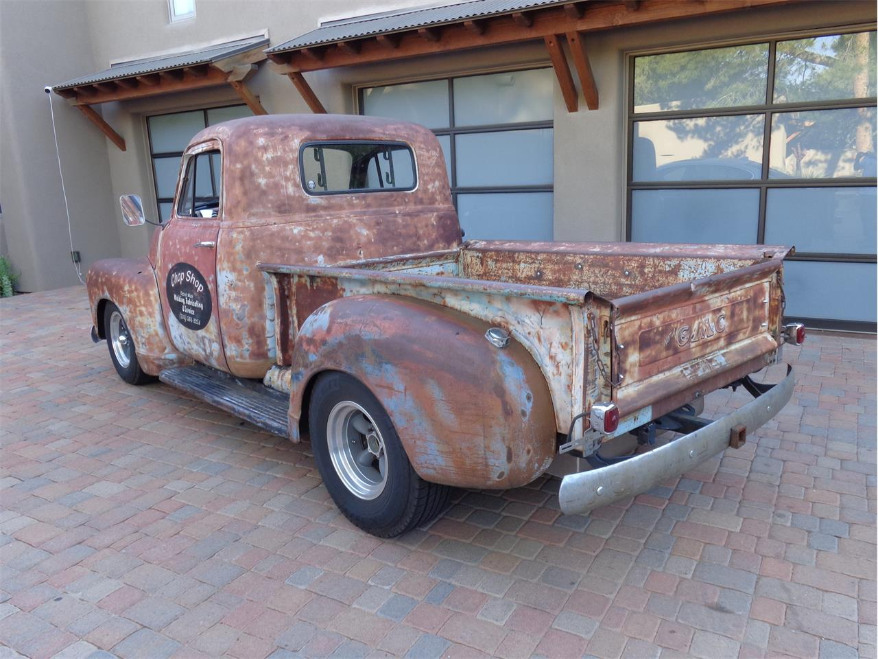 Large Picture of Classic 1951 Chevrolet  3100 located in Arizona - $34,400.00 - L2YX