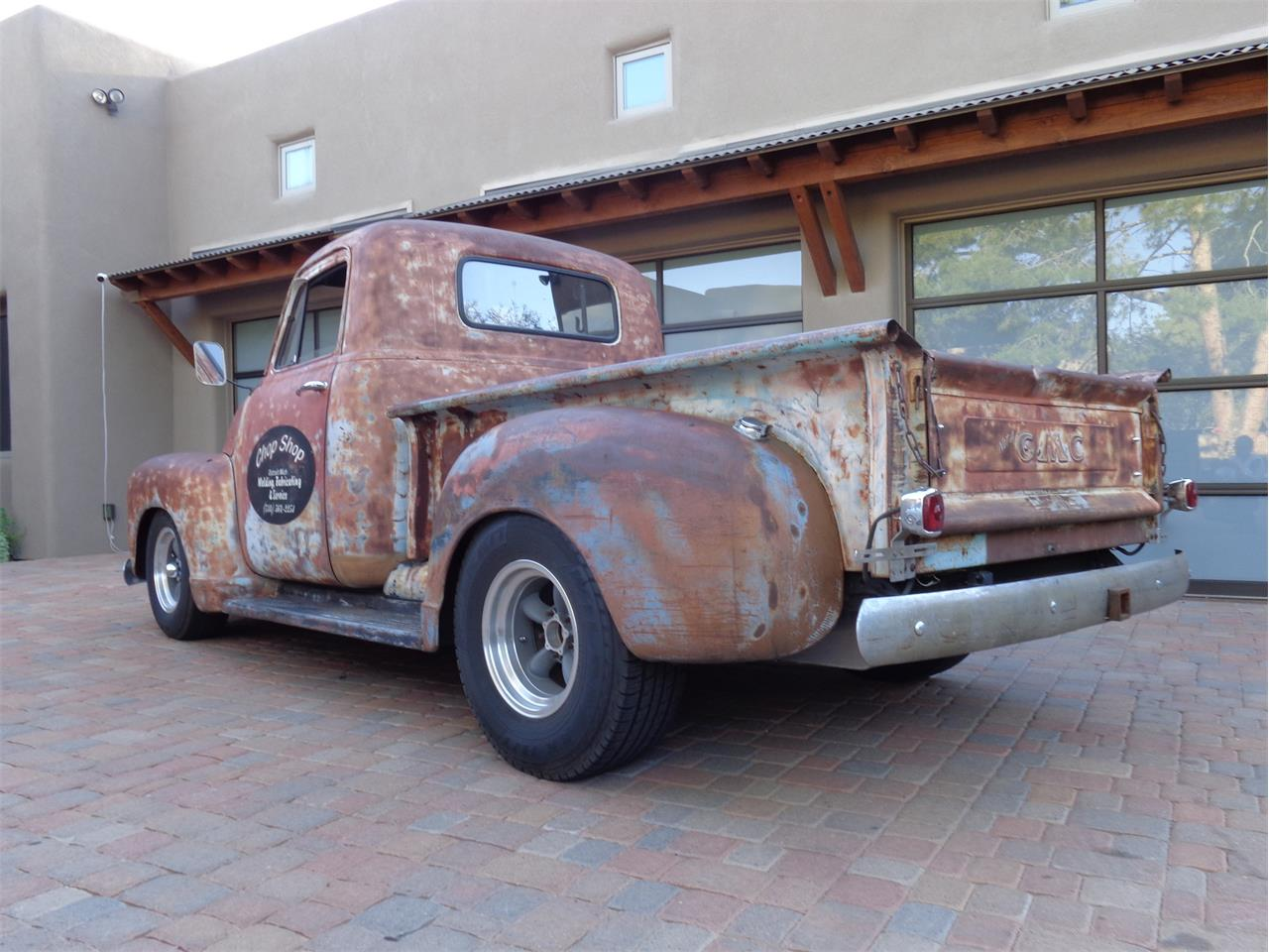 Large Picture of Classic '51 Chevrolet  3100 located in Scottsdale Arizona Offered by Enthusiast Motor Cars of Texas - L2YX