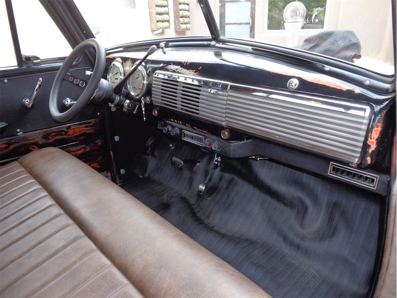 Large Picture of '51 3100 - $34,400.00 Offered by Enthusiast Motor Cars of Texas - L2YX