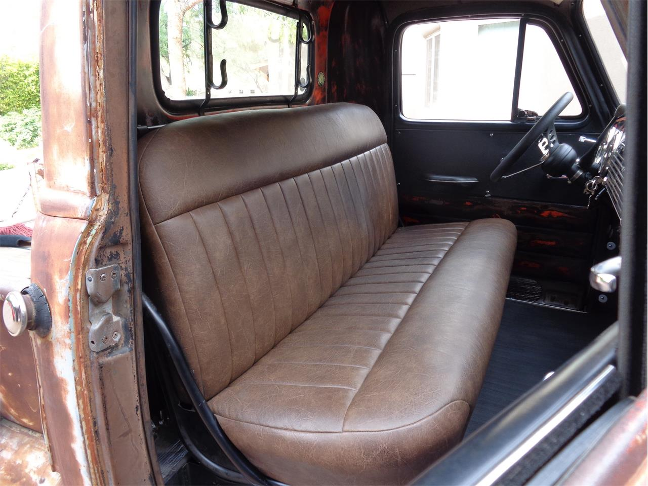 Large Picture of Classic '51 Chevrolet  3100 - $34,400.00 Offered by Enthusiast Motor Cars of Texas - L2YX