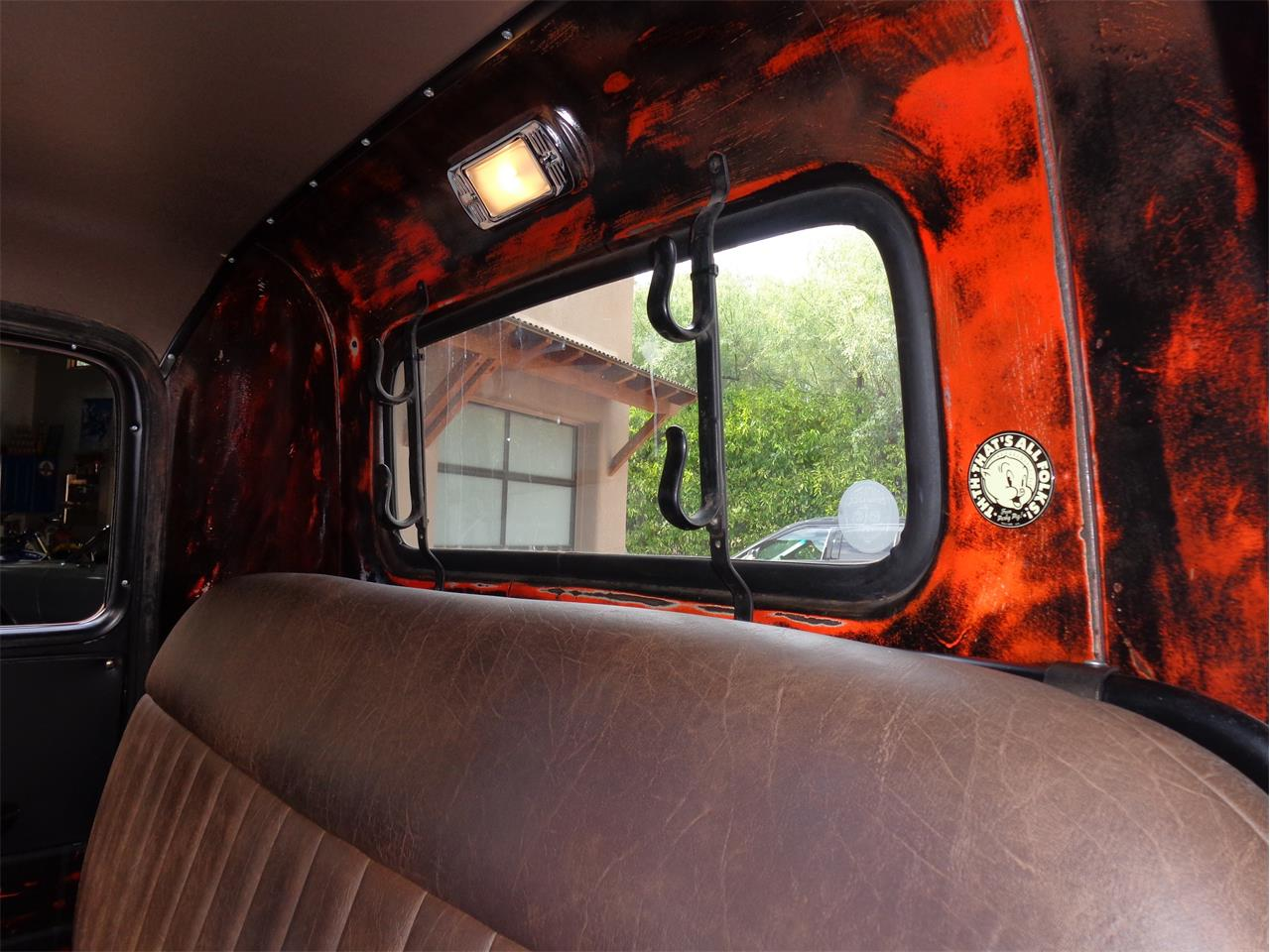 Large Picture of Classic 1951 Chevrolet  3100 located in Scottsdale Arizona - L2YX