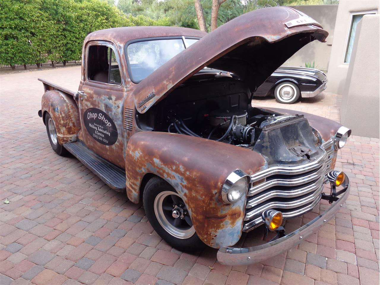 Large Picture of 1951 Chevrolet  3100 located in Arizona Offered by Enthusiast Motor Cars of Texas - L2YX