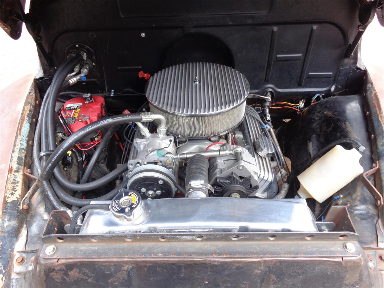 Large Picture of Classic 1951 Chevrolet  3100 located in Scottsdale Arizona Offered by Enthusiast Motor Cars of Texas - L2YX