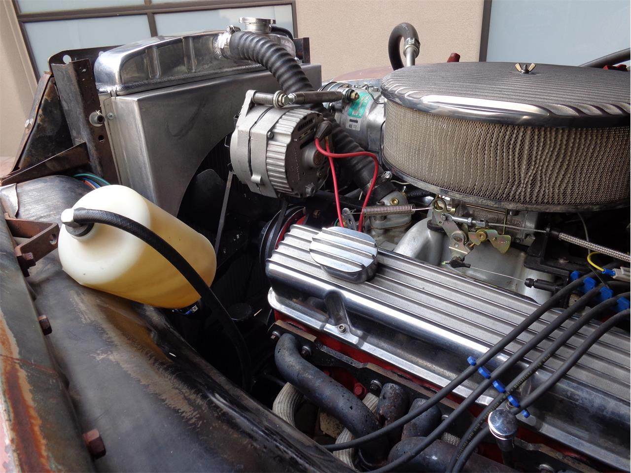 Large Picture of Classic 1951 Chevrolet  3100 located in Arizona - $34,400.00 Offered by Enthusiast Motor Cars of Texas - L2YX