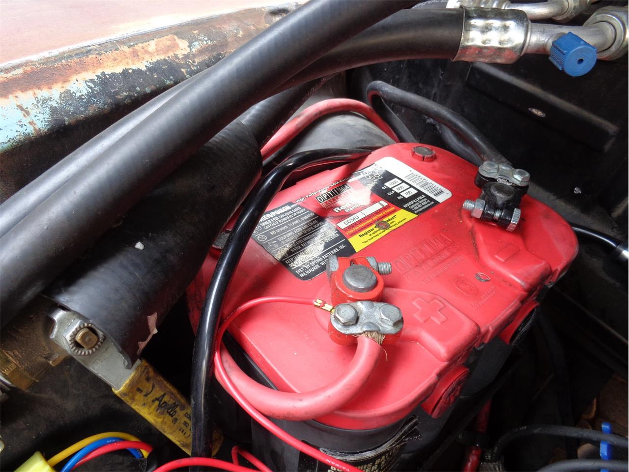 Large Picture of Classic 1951 3100 located in Arizona - $34,400.00 Offered by Enthusiast Motor Cars of Texas - L2YX