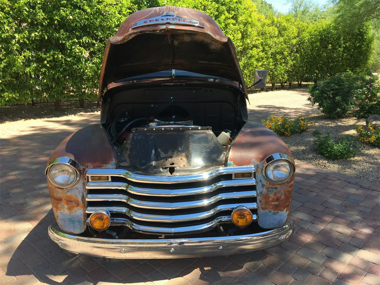 Large Picture of Classic '51 3100 - $34,400.00 Offered by Enthusiast Motor Cars of Texas - L2YX