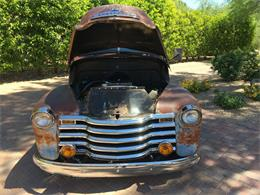 Picture of Classic '51 Chevrolet  3100 located in Arizona Offered by Enthusiast Motor Cars of Texas - L2YX