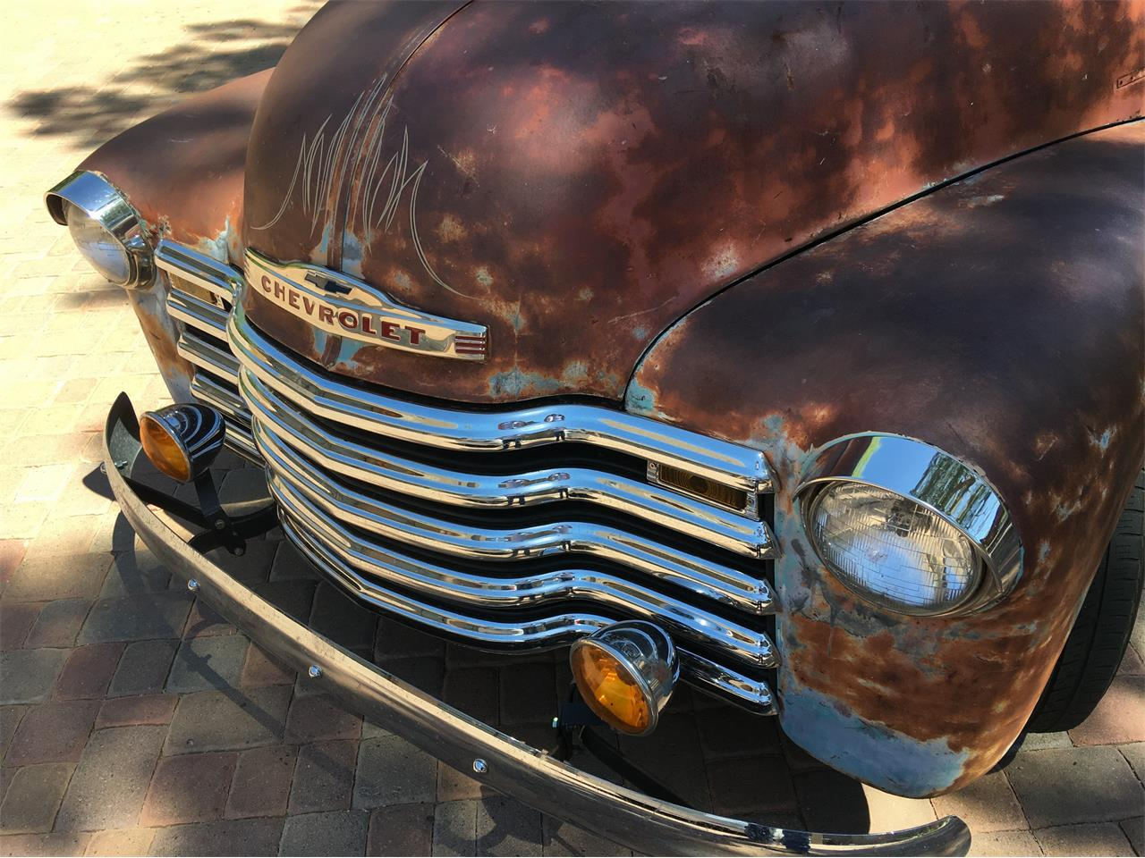Large Picture of 1951 3100 Offered by Enthusiast Motor Cars of Texas - L2YX