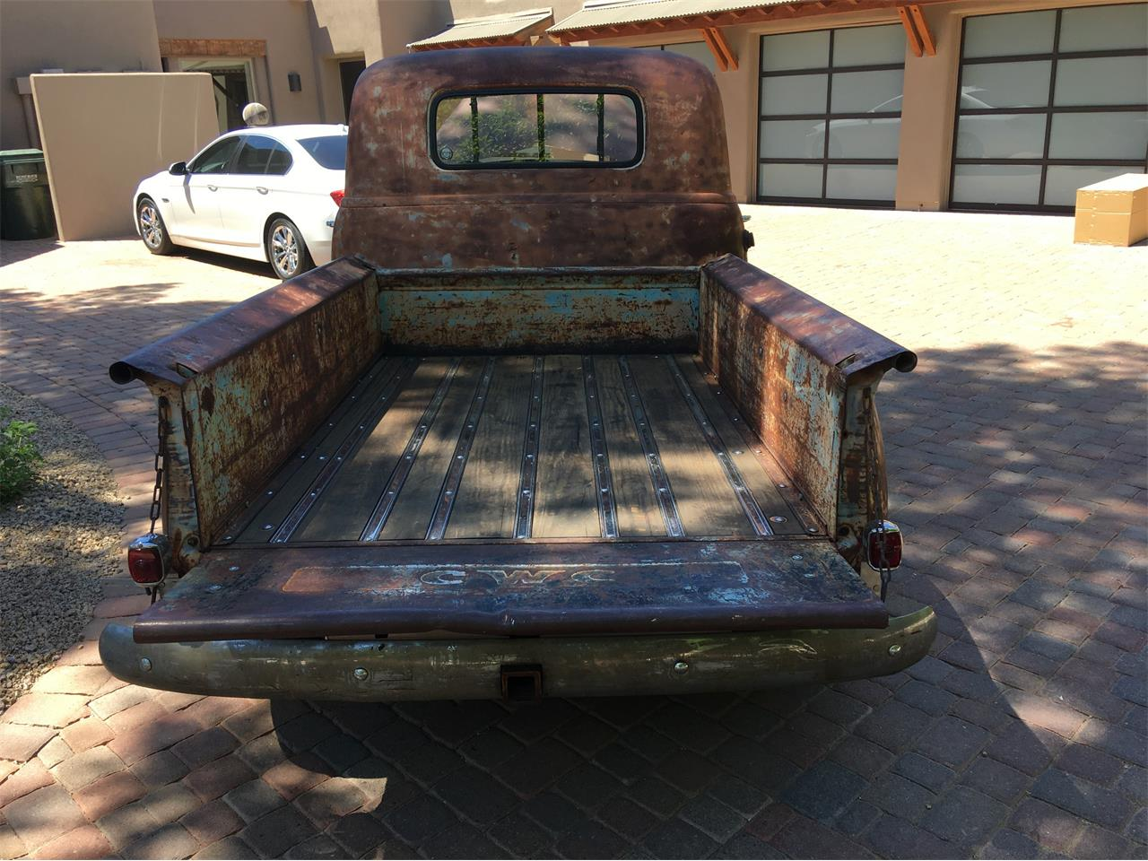 Large Picture of Classic '51 Chevrolet  3100 located in Arizona Offered by Enthusiast Motor Cars of Texas - L2YX