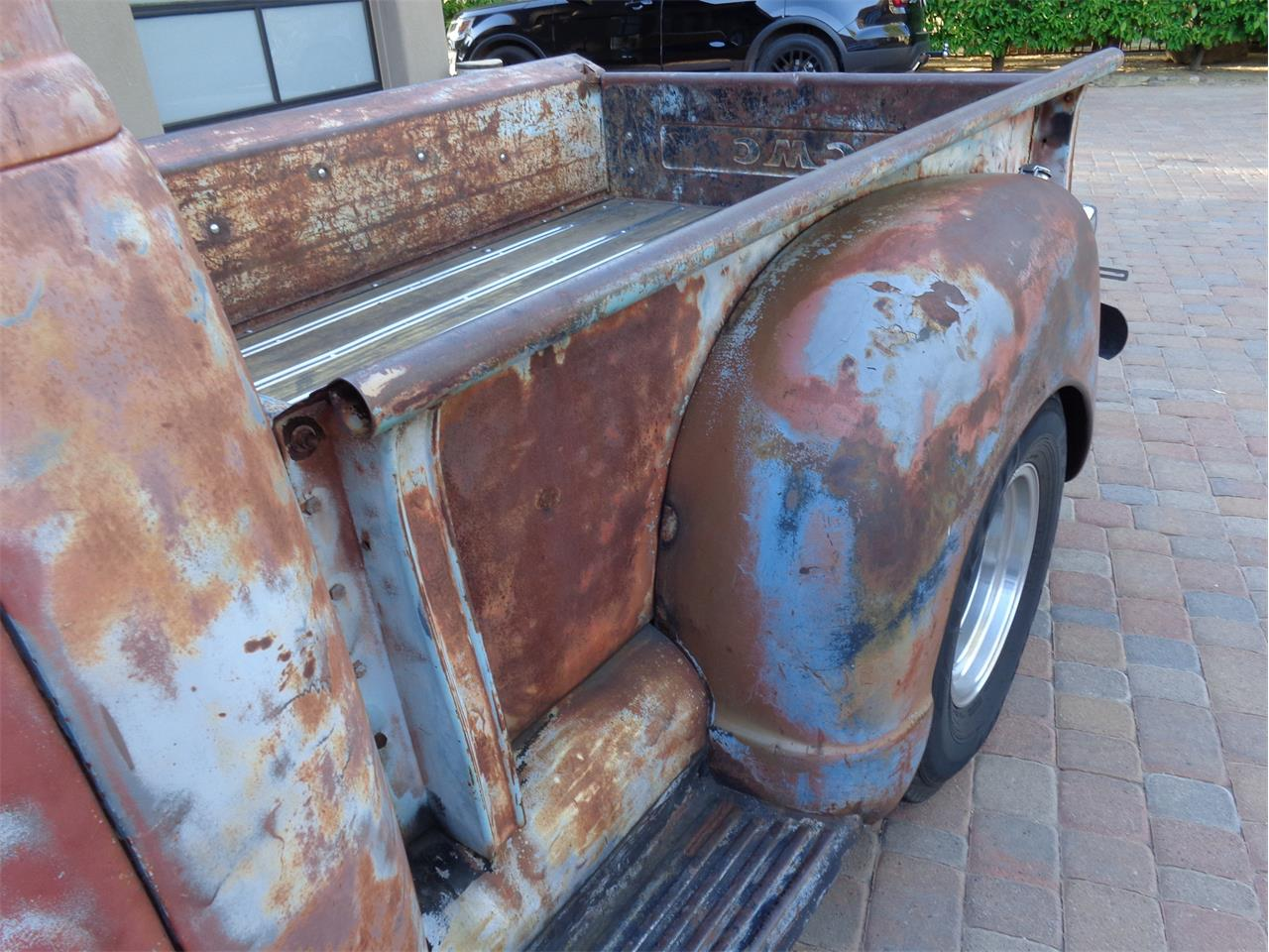 Large Picture of Classic '51 Chevrolet  3100 Offered by Enthusiast Motor Cars of Texas - L2YX