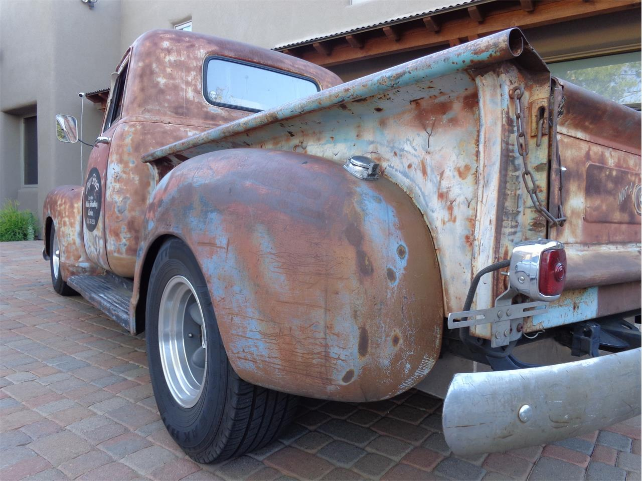 Large Picture of Classic 1951 3100 located in Scottsdale Arizona - L2YX