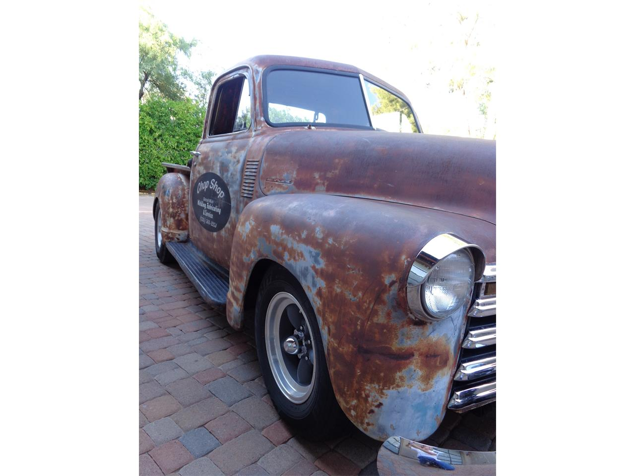 Large Picture of '51 Chevrolet  3100 located in Scottsdale Arizona - $34,400.00 - L2YX