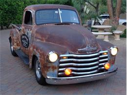 Picture of '51 Chevrolet  3100 located in Scottsdale Arizona - L2YX