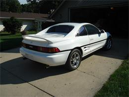 Picture of '91 MR2 - L2Z8