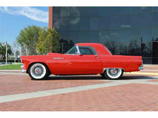 Picture of '55 Thunderbird - L2ZF