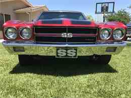 Picture of '70 Chevelle SS - L2ZL