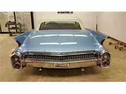 Picture of '60 Eldorado - L2ZS