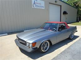Picture of '81 380SL - L309