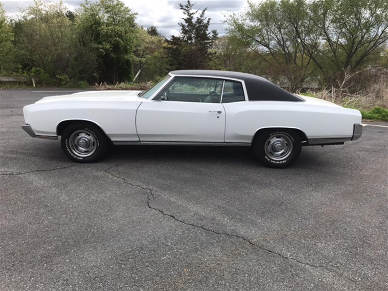 Large Picture of '70 Monte Carlo Offered by B & S Enterprises - L30A
