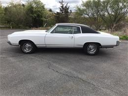 Picture of Classic '70 Chevrolet Monte Carlo Offered by B & S Enterprises - L30A